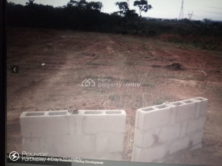 Plot Land Available in Enugu Instance Allocation, Beside Centenary City .obeagu Independence Layout Enugu, Independence Layout, Enugu, Enugu, Residential Land for Sale
