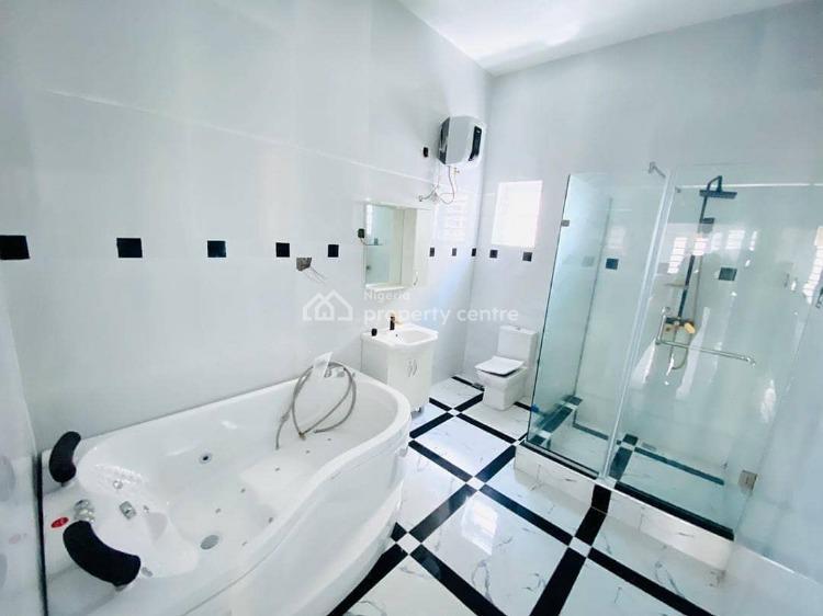 Newly Built 4 Bedroom Terraced Duplex, Ikota, Lekki, Lagos, Terraced Duplex for Sale