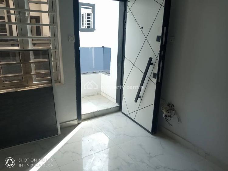 Tastly Buit 4 Bedrooms Semi Detached Duplex, All Rooms Ensuite, Agungi, Lekki, Lagos, Semi-detached Bungalow for Sale