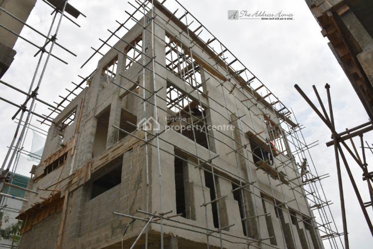 Luxury 5 Bedroom, Banana Island, Ikoyi, Lagos, Detached Duplex for Sale