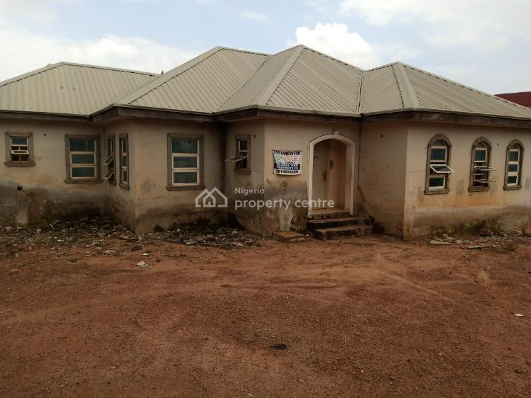 Land for Block of Flats, Mobolaji Johnson By Zone E, Apo, Abuja, Residential Land for Sale