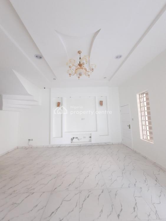 4 Bedrooms Semi-dectached Duplex, Ikota, Lekki, Lagos, Semi-detached Duplex for Sale