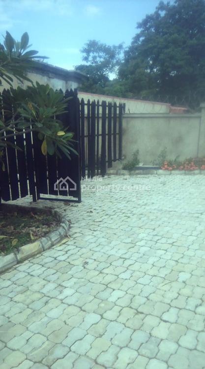 Serviced and Furnished Room Self Contained., Asokoro District, Abuja, Self Contained (single Rooms) for Rent