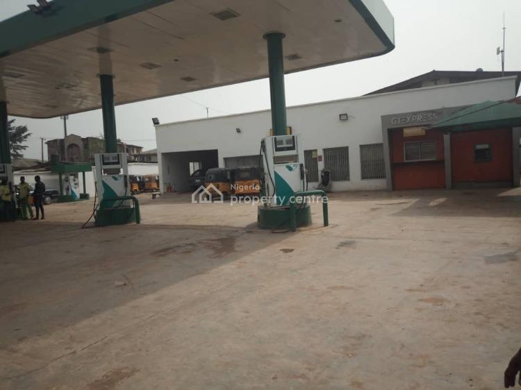 Filing Station, Ikorodu, Lagos, Filling Station for Sale