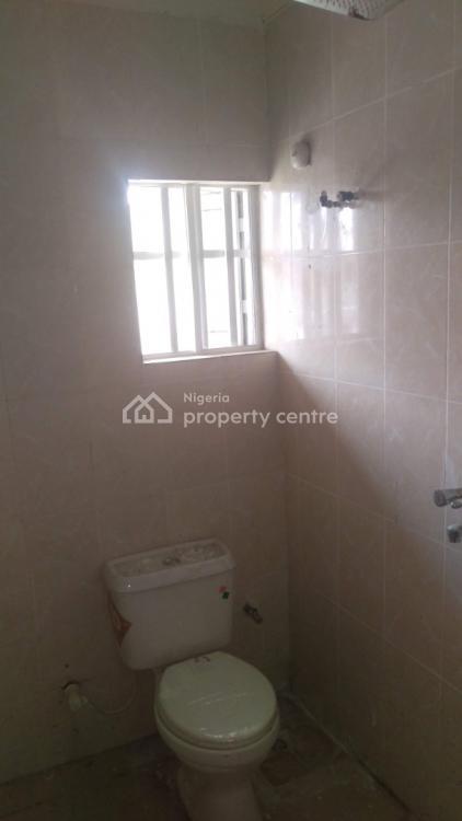 Luxury 3 Bedroom Terrace Duplex, Off Providence Street, Lekki Phase 1, Lekki, Lagos, Flat for Rent