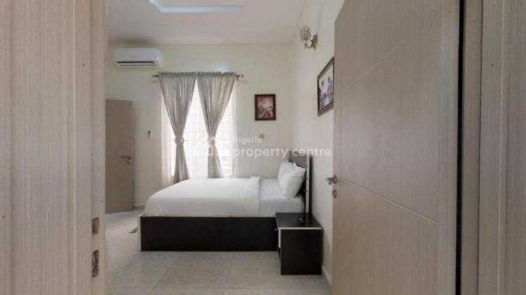 Windyridge (4bedroom Duplex with The Best Amenities (, Chevy View Estate, Lekki, Lagos, Flat Short Let