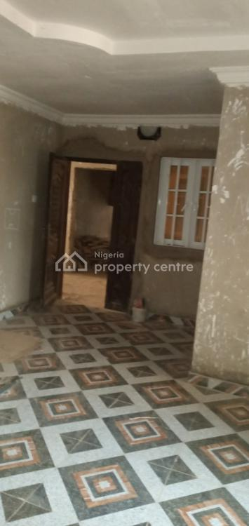Luxury Newly Built 2 Bedroom., New Oko-oba, Agege, Lagos, Flat for Rent