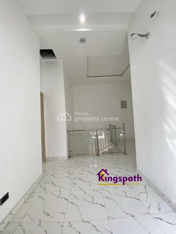Luxury 4 Bedroom Semi Detached Duplex, Lekki, Lagos, Semi-detached Duplex for Sale