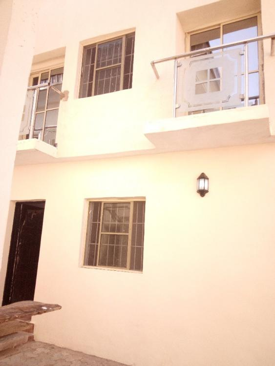 Self Contained  Apartment., Ikate Road., Ikate, Lekki, Lagos, Detached Bungalow for Rent