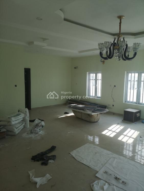 Luxury 5 Bedroom Detached Duplex with Bq Available, 2nd Roundabout / Lekki Right, Lekki Phase 1, Lekki, Lagos, Detached Duplex for Sale