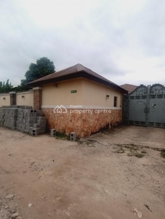 4 Bedroom Detached Duplex, Magboro, Ogun, Detached Duplex for Sale