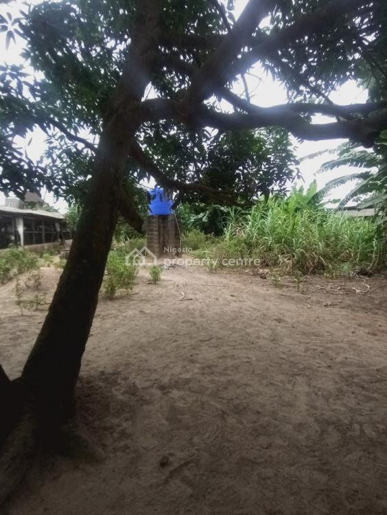 Land in a Secured Location, Magboro, Ogun, Residential Land for Sale