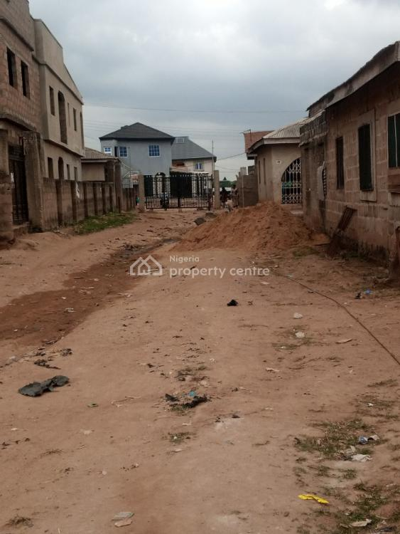 Land in a Good Location, Magboro, Ogun, Residential Land for Sale