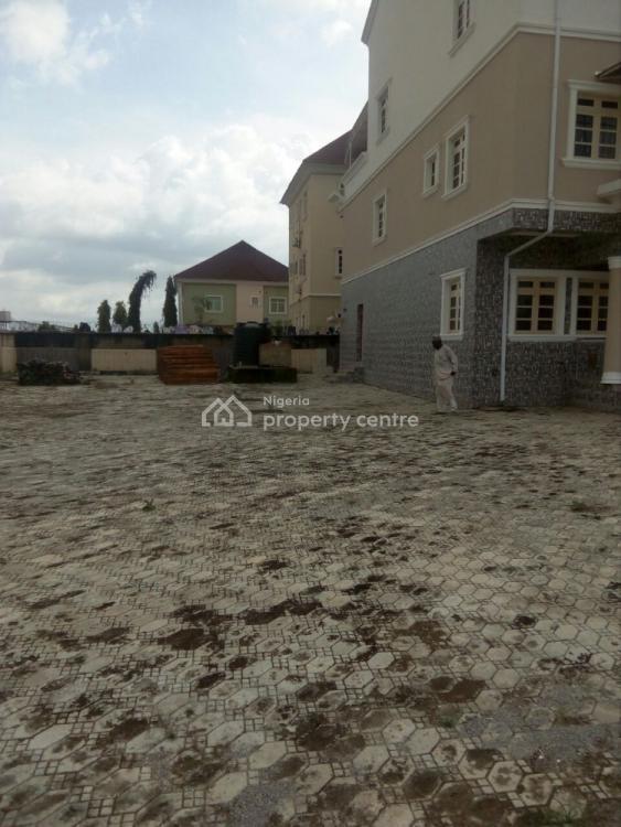 5 Units of Terrace Duplexes, Kado, Abuja, Terraced Duplex for Sale