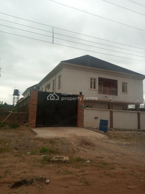 Land in a Secured Estate, Bankole Estate, Magboro, Ogun, Residential Land for Sale