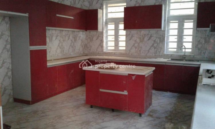 5 Bedroom Fully Detached Duplex with a Room Bq, Estate, Omole Phase 1, Ikeja, Lagos, Detached Duplex for Sale