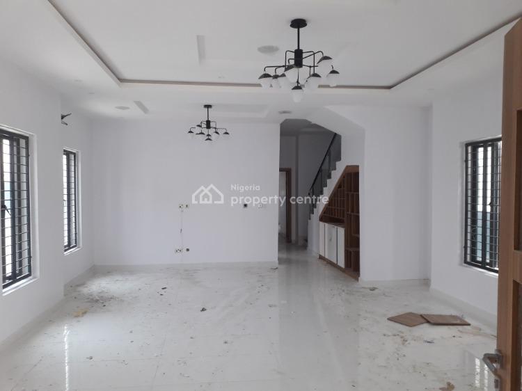 Brand New, Luxury 5 Bedroom Detached Duplex + Bq, Off Kushenla Rd, Ikate Elegushi, Lekki, Lagos, Detached Duplex for Sale