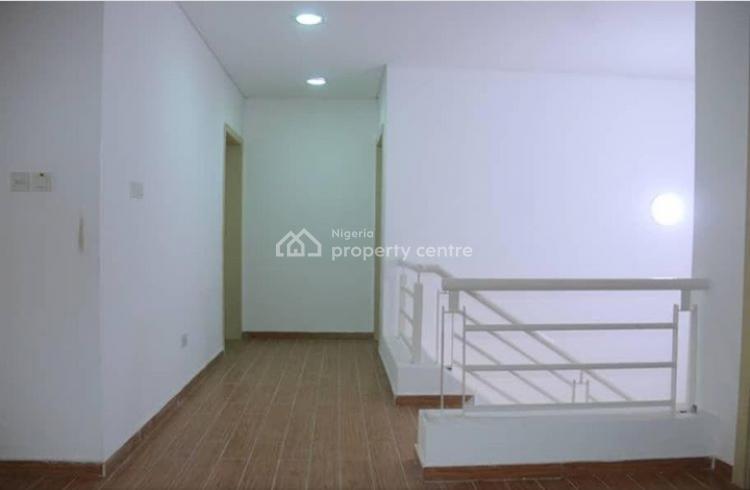 3 Bedroom Terrace Duplex with a Bq, Ikate Elegushi, Lekki, Lagos, Terraced Duplex for Sale
