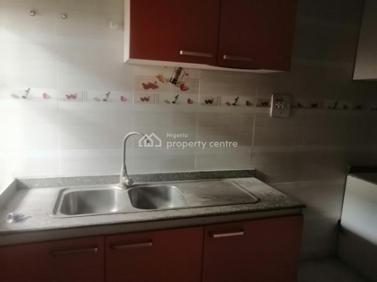 3 Bedroom Flat with Bq, Agungi, Lekki, Lagos, Flat for Rent