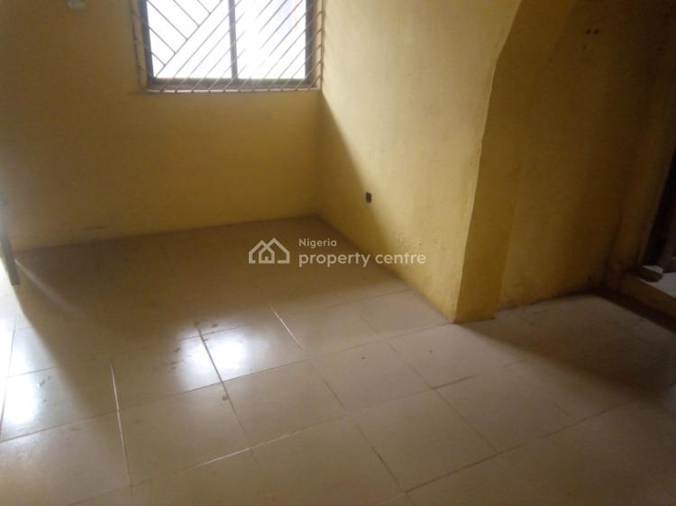 No Landlord- Room and Parlour Self Contained (mini Flat), Behind Ipaja Police Station, Off Ayobo Road, Ipaja, Lagos, Mini Flat for Rent
