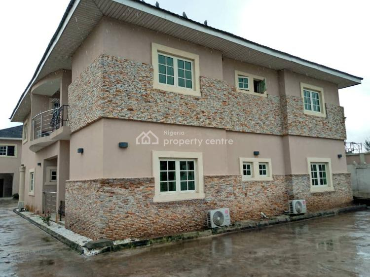 Well Finished 3 Bedroom Apartment with Bq, Parkview Estates, Parkview, Ikoyi, Lagos, Flat for Sale