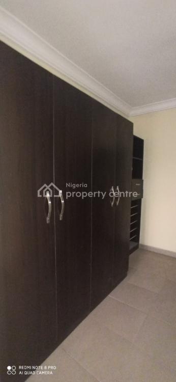 3 Bedroom Semi Detached Duplex., Close to Northwest Filling Station Ilaje Mobi Road, Ilaje, Ajah, Lagos, Semi-detached Duplex for Rent
