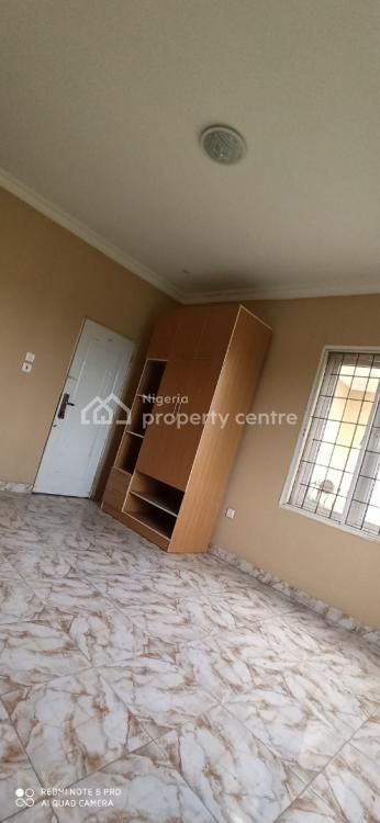 Semi Detached Duplex, Lekki Scheme 2 Abraham Adesanya, Ajah, Lagos, Semi-detached Duplex for Rent
