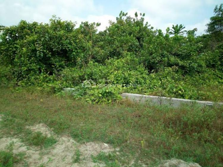 a Plot of Land, Nepa Cooperative Estate, Crd, Layout 1, Fha (f.h.a), Lugbe District, Abuja, Residential Land for Sale
