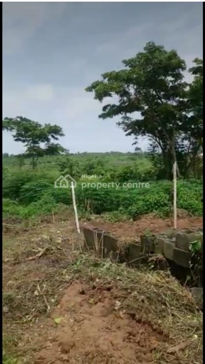 2 Plots of Land Available, Opp Funaab Abeokuta, Abeokuta South, Ogun, Residential Land for Sale