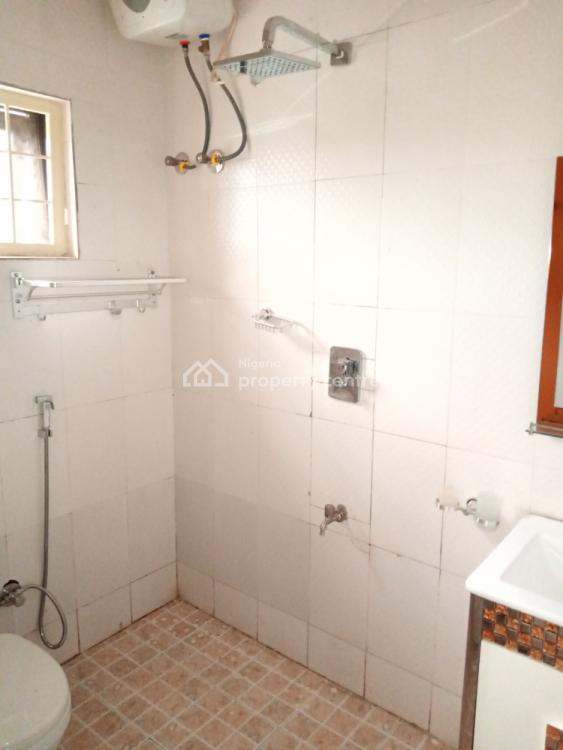 Brand New 3 Bedroom Flat., Jahi, Abuja, Flat for Rent