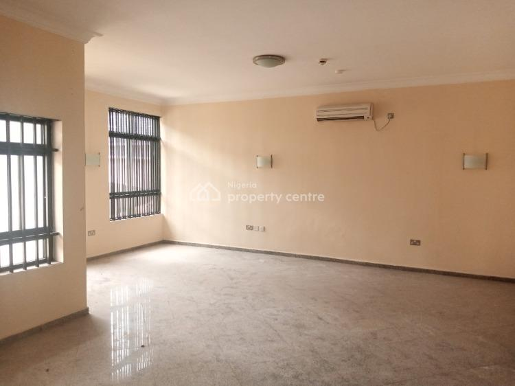 Exquisitely Finished 3 Bedroom Terrace Duplex., Wuse 2, Abuja, Terraced Duplex for Rent