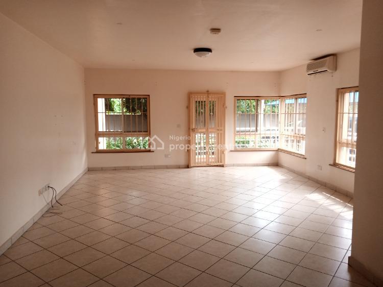 Luxury 4 Bedroom Terrace Duplex., Wuse 2, Abuja, Terraced Duplex for Rent