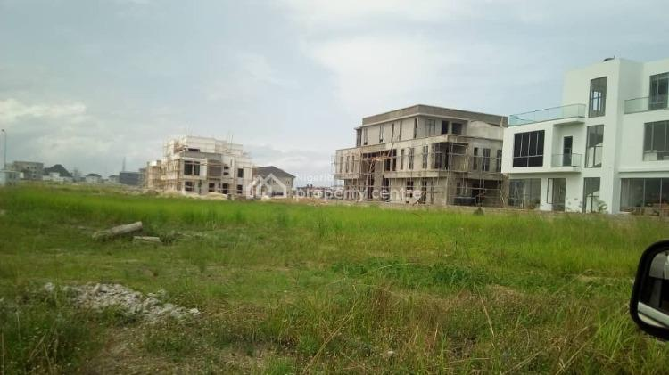 Plots of Land, Cowrie  Creek, Zone L, Ikate, Lekki, Lagos, Mixed-use Land for Sale