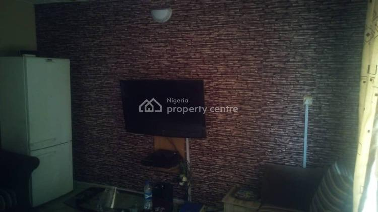 1 Bedroom Flat, Area Anyanya., Nyanya, Abuja, Mini Flat for Rent