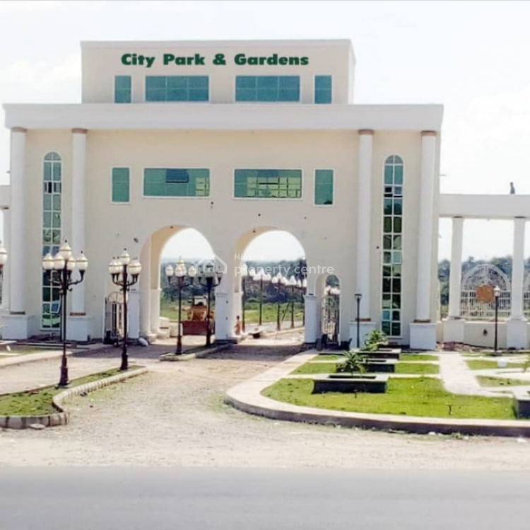 Land, New Ideas Road, Asejire, City Park and Gardens, Alakia, Ibadan, Oyo, Mixed-use Land for Sale