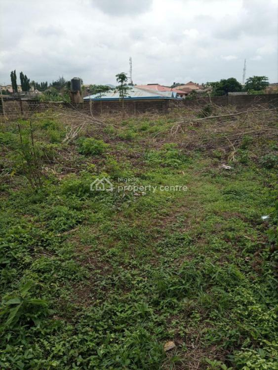 a Plot of Land Blue Gate, Blue Gate, Oluyole Estate, Ibadan, Oyo, Residential Land for Sale