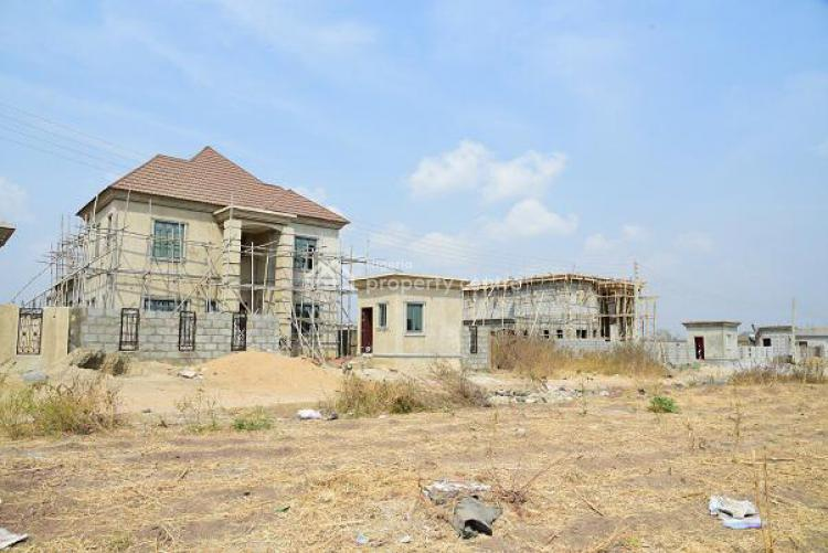 100% Dry Land, Right of Occupancy, Broad View Estate, Idu Industrial, Abuja, Residential Land for Sale