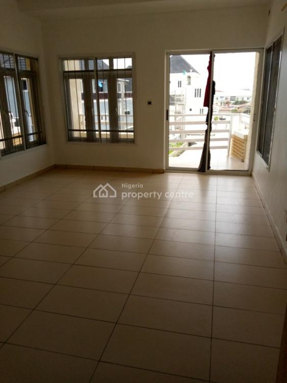 Stunning 4 Bedroom Terrace, Osapa, Lekki, Lagos, Terraced Duplex for Sale