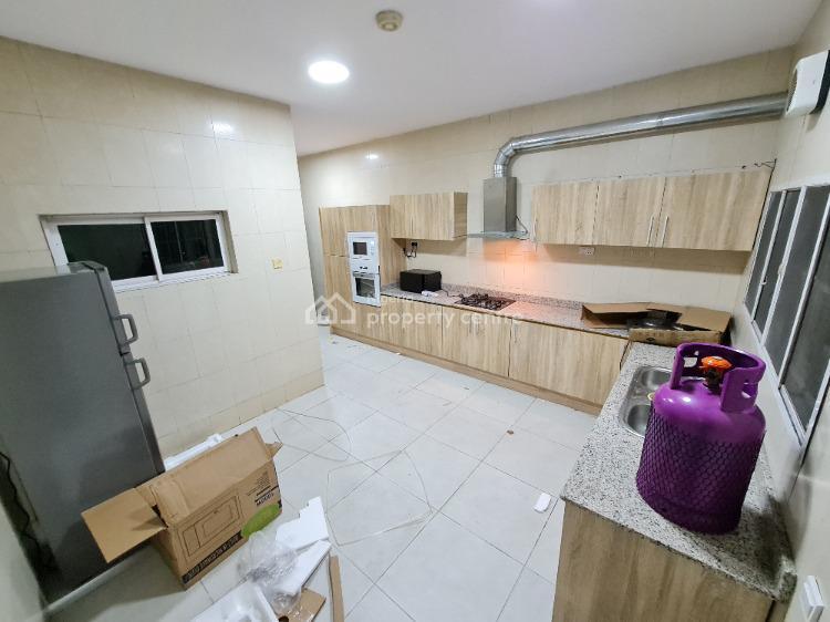 For Rent: 3 Bedrooms Flat + Bq + Pool, Off Admiralty Way ...
