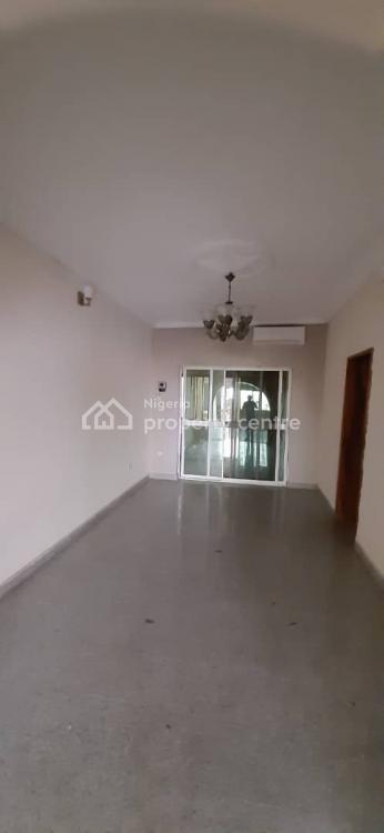 Exclusive 3 Bedroom, Dideolu Estate, Victoria Island (vi), Lagos, Flat for Rent