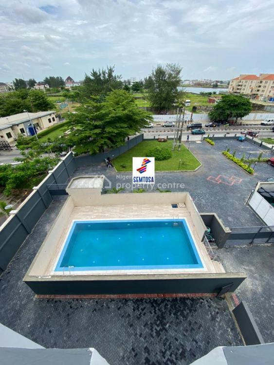 Five (5) Bedrooms Luxury Detached House, Banana Island, Ikoyi, Lagos, Detached Duplex for Sale