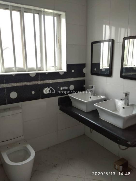 5 Bedroom Maisonette., Ikeja Gra, Ikeja, Lagos, Terraced Duplex for Rent