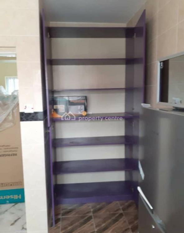 4 Bedroom Bungalow, Alagbole Via Ojodu Berger, Ojodu, Lagos, Detached Bungalow for Sale