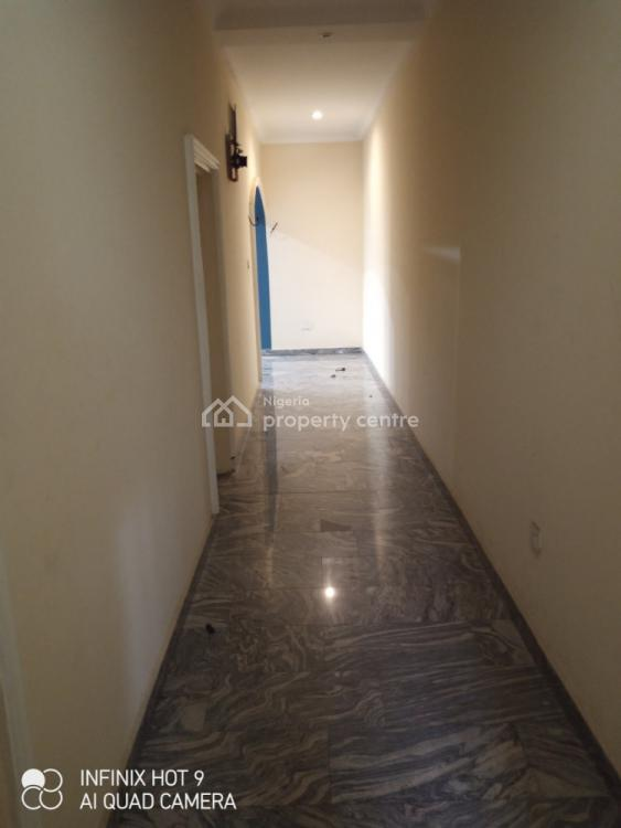 For Rent: Luxury 3 Bedrooms Flat With 1 Room Bq Serviced ...