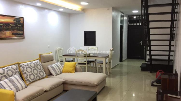 Luxury Two Bedroom Maisonette, 1004 Housing Estate, Victoria Island Extension, Victoria Island (vi), Lagos, Flat for Rent