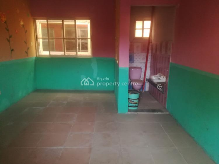 a 10 Classrooms All Ensuite and Well Equipped School, Along Bola Ahmed Tinubu Way, Ogba Extension, Ogba, Ikeja, Lagos, School for Rent