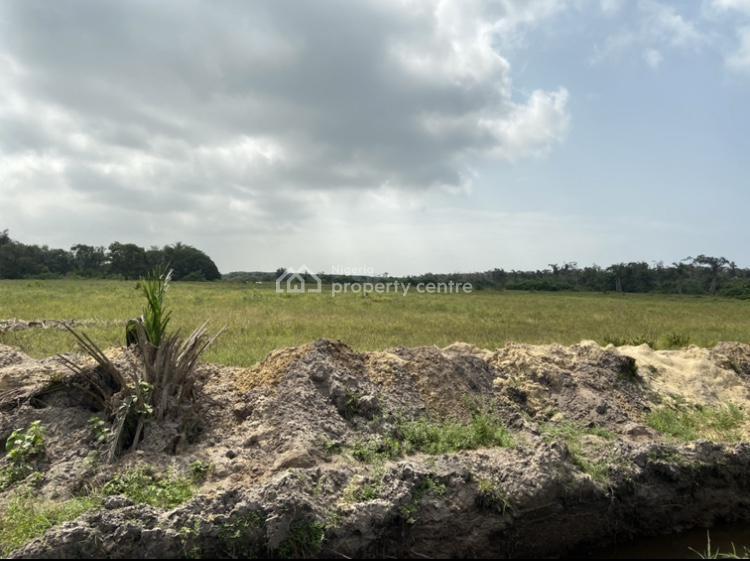 1 Hectare of Land, Lakowe, Ibeju Lekki, Lagos, Mixed-use Land for Sale