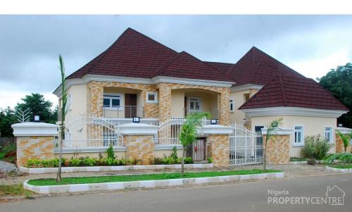 For sale 6 units of 5 bedroom tar race duplex at katampe for 5 6 bedroom houses for sale