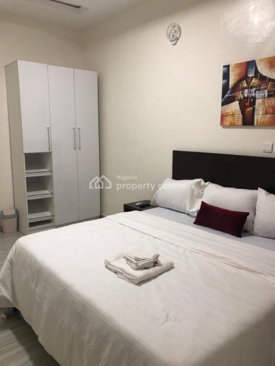 Luxury 3 Bedrooms Apartment, Lekki Conservation Centre, Lekki Expressway, Lekki, Lagos, Flat Short Let