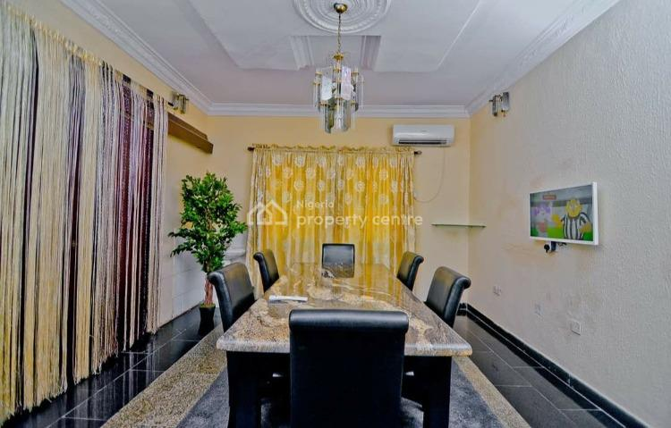 4 Bedrooms Duplex, Victoria Garden City, Lekki, Lagos, Flat Short Let